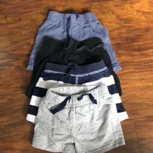 Sweatshort set